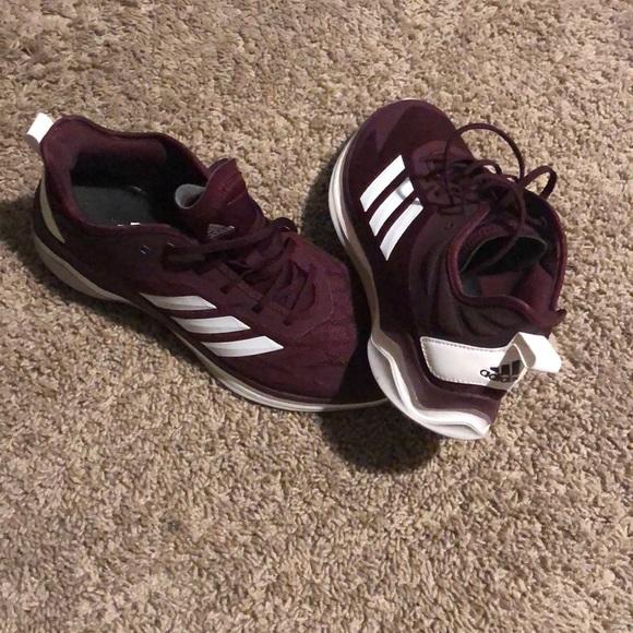 Mens Adidas walking running Shoes sneakers